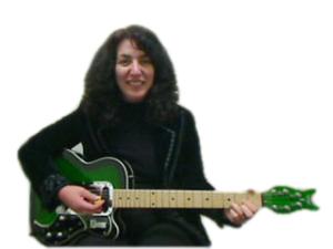 Kirsty Blair